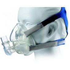 Hsiner Full Face Silicon Maske
