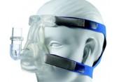Hsiner Nasal Silicon Maske