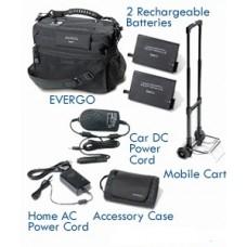 Philips-Respironics EverGo Taşınabilir Oksijen Konsanratörü