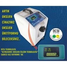 Gez Oxyhome Oksijen Konsantratörü 5lt.