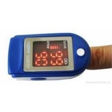 Pulse Oksimetre Cihazı - Parmak Tipi