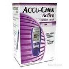 Accu-Chek Active Şeker Ölçüm Cihazı - Roche