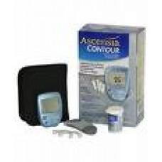 Ascensia Contour TS Şeker Ölçüm Cihazı - Bayer