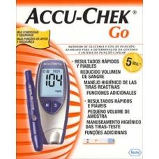 Accu-Chek GO Şeker Ölçüm Cihazı - Roche
