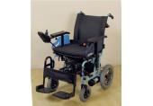 Kiralık Akülü Tekerlekli Sandalye