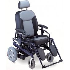 TP - 113 Sırtı Yatar Akülü Tekerlekli Sandalye