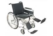 Ayak Kalkar Tekerlekli Sandalye