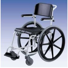 Merits C-200 Duş Tuvalet Sandalyesi