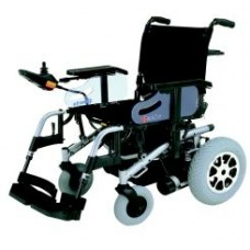 Merits P-200 Akülü Tekerlekli Sandalye