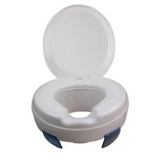 Kapaklı Tuvalet Yükseltici