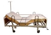 KHY-200 Kiralık Manuel Hasta Karyolası