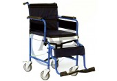 Ev Tipi Tekerlekli Sandalyesi
