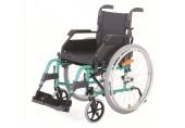 Merits L-125 Klasik Tekerlekli Sandalye